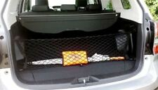 Envelope Style Trunk Cargo Net For SUBARU FORESTER NEW