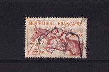 timbre France   sport  Hippisme   num: 965  oblitéré