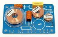 Visaton HW 3/80 NG 3 Wege Weiche 8 Ohm 160 Watt