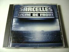Sarcelles - Ligne de Front - CD Rap Francais