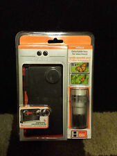 Nyko Zoom Case with Detachable 8x Magnification Lens (Nintendo DSi) NEW!!!!