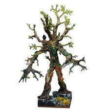 BNIB Kings of War Tree Herder - BRAND NEW - Mantic Games elves wood elf treeman