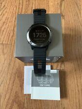 Garmin Fēnix 6X Sapphire Smartwatch - Black