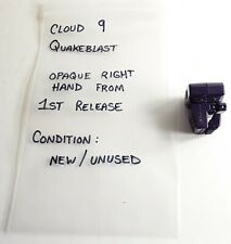 Opaque Hand for C9 Cloud Nine Quakeblast 3P Version of MP Transformers Shockwave