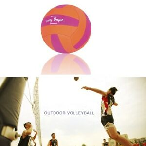 Beach Volleyball for Indoor Outdoor Match Game Volley Ball Kids Adult Summer AU