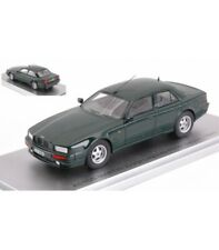ASTON MARTIN LAGONDA VIRAGE 4-DOOR SALOON 1993 GREEN 1:43