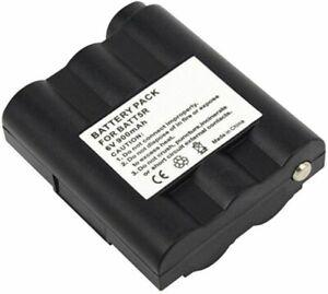 BATERIA COMPATIBLE CON MIDLAND PB-ATL/ G7 BATT5R G9 GXT1000 GXT1050 900MAH 6V