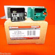 MOTORCRAFT DY-876  Glow Plug Control Module    2 YR   WARRANTY/