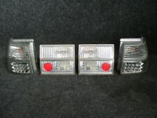 Rückleuchte links rechts VW Corrado innen / außen Klarglas Rückleuchten