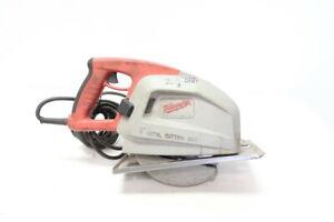 Milwaukee 6370-20 Heavy-duty Metal Cutting Saw 3700rpm 8in 120v-ac
