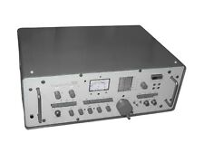 Smv 85 26mhz 1000mhz0 125db Selective Level Meter Micro Voltmeter An G Grhp