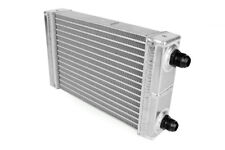 Improved Racing MHX-514 High-Efficiency Oil Cooler, -12AN
