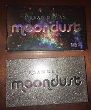 AUTHENTIC Urban Decay Moondust Eyeshadow Palette 8 NEW Shades BRAND NEW