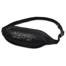 Nike WaistPack Sports Bag, Black with special pattern