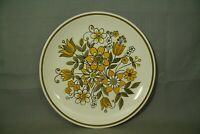 Spring Collection Stoneware Garland dinner plate Premiere Colorama Gala platter