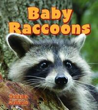 Baby Raccoons (It's Fun to Learn About Baby Animals)-ExLibrary