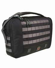 Velix Cases Blaze 25 Laptop Shoulderbag - BLACK