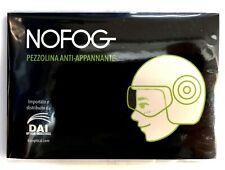 Panno Antiappannante NO FOG per Occhiali Antiappannamento Lenti - DAI Optical