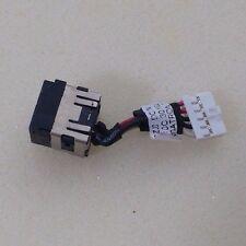 Dell Latitude E6430u DC Jack 0DW785