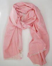 NWOT Authentic BRIONI 100% Cotton Woven Scarf Shawl Wrap Pashmina