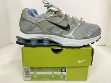 Nike Shox 2:45 Womens Style# 309488 001 Size 7