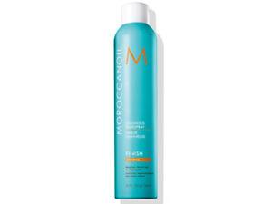 MOROCCAN OIL Luminous Hairspray Strong Finish 330ml Argan Oil-infused Hairspray