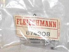 116/17,Pantograf von Fleischmann674308 als Ersatzteil,noch Orginal verpackt