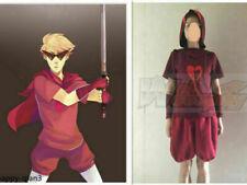 Dirk Strider God Tier Cosplay Costume From HOMESTUCK Custom Made