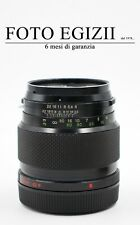 Zenza BRONICA OTTICA ZENZANON MC 50mm f2,8 ETR ETRS SI PERFETTA GARANTITO 6 MESI
