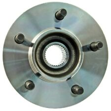 Wheel Bearing and Hub Assembly Front ACDELCO ADVANTAGE fits 00-03 Ford F-150