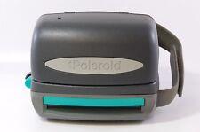 Polaroid 600 Instant Camera film 600 tested ref. 021214 dlmton