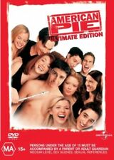 American Pie - COLLECTOR'S EDITION DVD- V/GOOD CONDITION FREE POST AUS REGION 4