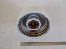 1 Applique lampada da parete in ceramica originali dell'epoca fondo di magazzino