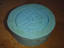HELLBOY - BPRD Logo Form - zur Herstellung von Abzeichen und Logo Gürtelschließe