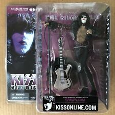 KISS CREATURES - THE STAR CHILD - PAUL STANLEY - MCFARLANE TOYS ACTION FIGURE
