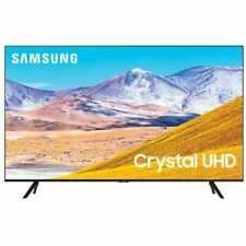 UA55TU8000WXXY Samsung 55 INCH UHD 4K SMART TV (NEW 2020 MODEL)