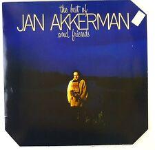 """12"""" LP - Jan Akkerman - The Best Of Jan Akkerman And Friends - C1951"""