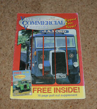 Vintage Commercial Vehicles Issue 100 April 1998