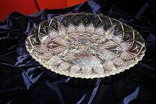 France Crystal & Cut Glass Bowls