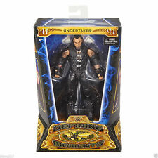 WWE Mattel Elite Defining Moments Undertaker neue Version Neu und OVP