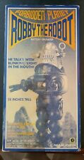 "Rare Masudaya Forbidden Planet Robby the Robot 16"" NIB 1984 Replica 1/5 talking"