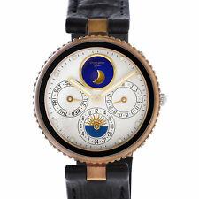 Gerald Genta Gefica G2940.4 brass 33mm Quartz watch