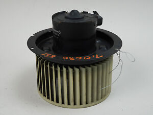 1999 - 2007 FORD F350 SUPER DUTY PICKUP AIR BLOWER MOTOR FAN CAGE ASSEMBLY OEM
