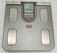 Omron Full Body Composition Sensing Monitor and & Scale ~ HBF-514C