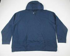 Nike Sweatshirt Men's Navy Cotton NEW 4XL