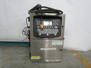 Domino A200 Industrial Inkjet Printer 90-132V/180-264V ! WOW !