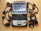 Valise de Diagnostique Auto Multimarque Panasonic Toughbook CF-19 Diagnostic obd