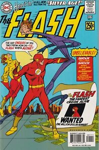 THE FLASH #1 - DC Comics Tales from the Silver Age