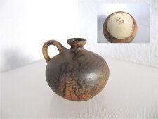 Keramik Vase Krug  - Studio Keramik - signiert