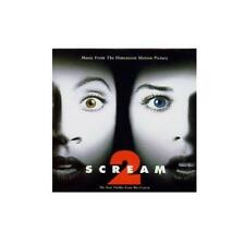 Scream 2-Bande Originale-CD-Master P Kottonmouth Kings Sugar Ray Jon Spencer